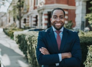Zellnor Myrie (Photo: Office of Zellnor Myrie)