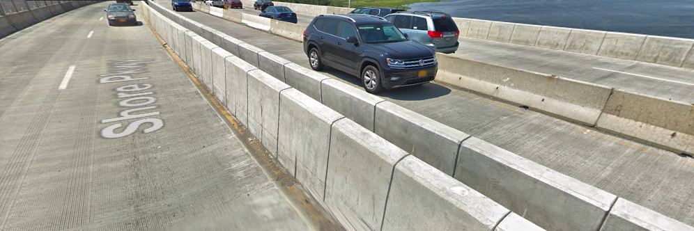 Mill Basin Bridge Screenshot: Google Maps