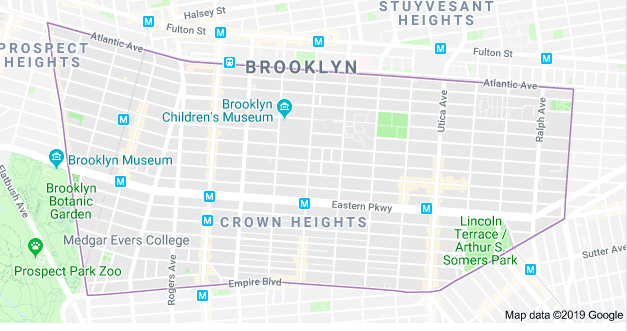 Optimum Outage Paralyzes Sections of Crown Heights - BKLYNER on