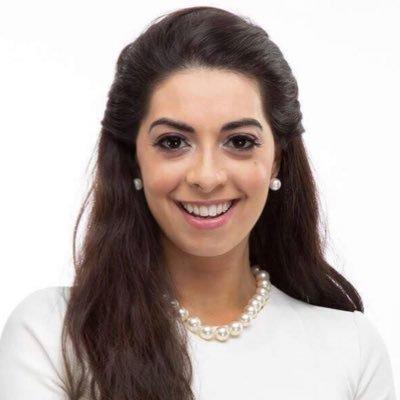 Adina Sash (Screenshot: Twitter profile)