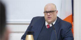 Councilman Justin Brannan. Photo: Courtesy of City Council