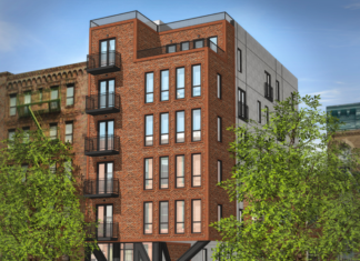 2527 Flatbush Avenue (Renderings compliments of Bernard Schwimmer