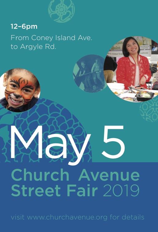Church Avenue Street Fair