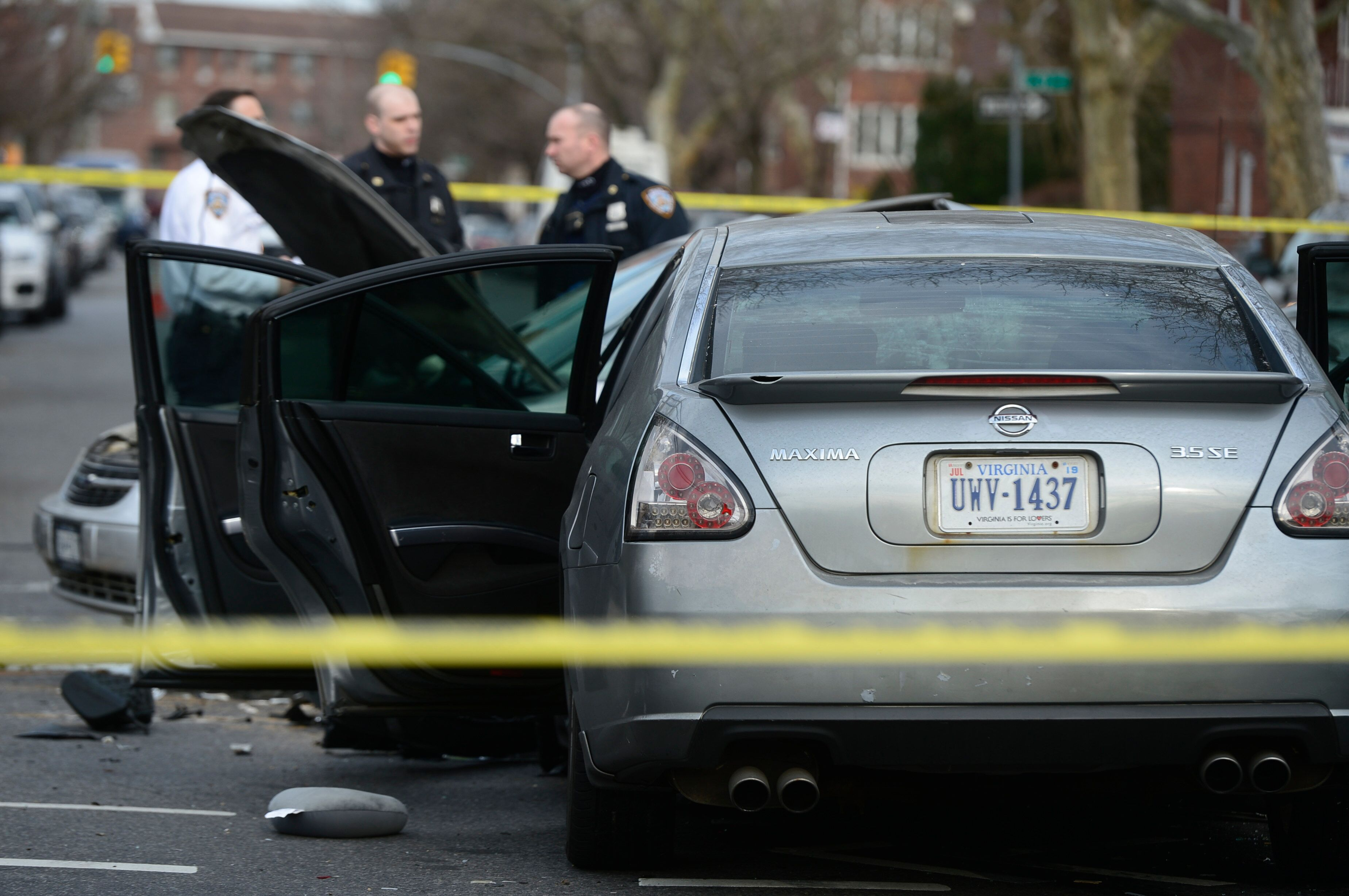 Canarsie Woman Dies In Fatal 3-Car Wreck - BKLYNER