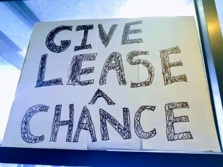 lookback law  change rental game bklyner