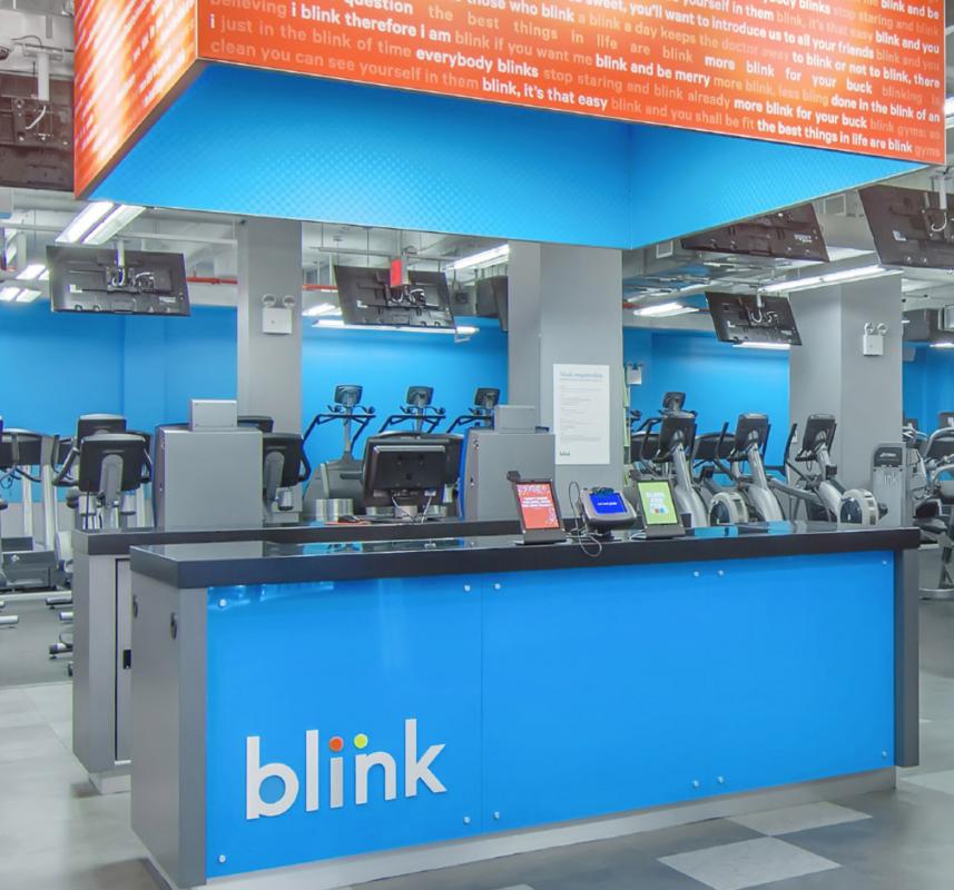 Bensonhurst CVS Shuts Down, Making Room For Blink Fitness