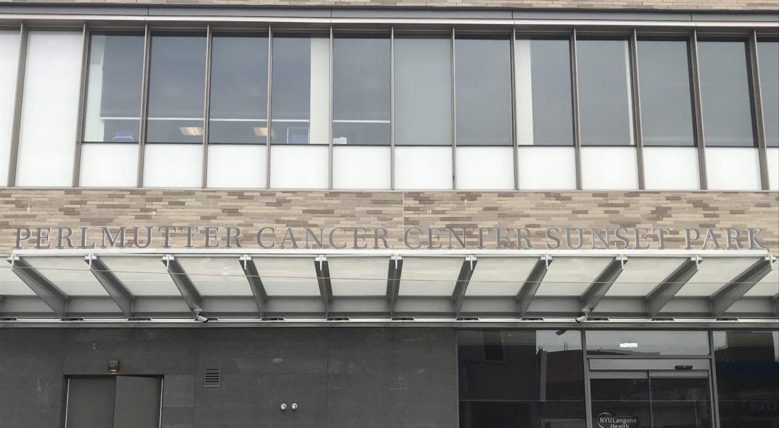 NYU Langone Health's Perlmutter Cancer Center Opens Its Doors - BKLYNER