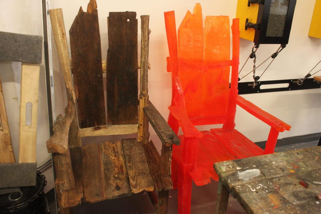 Industry City Maker Spotlight: ATH Studios - BKLYNER