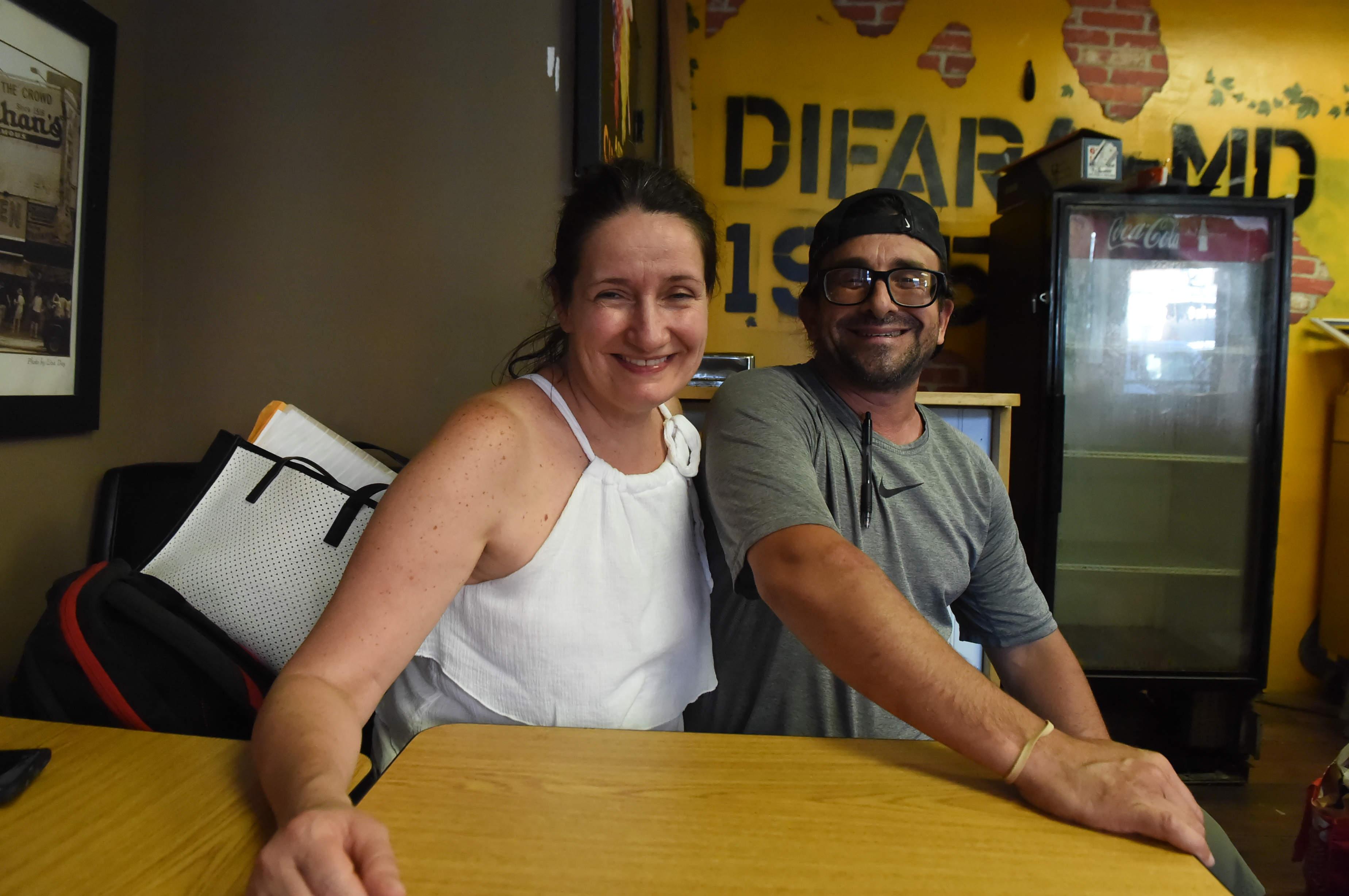 Di Fara Pizzeria in Midwood Wows To Re-Open
