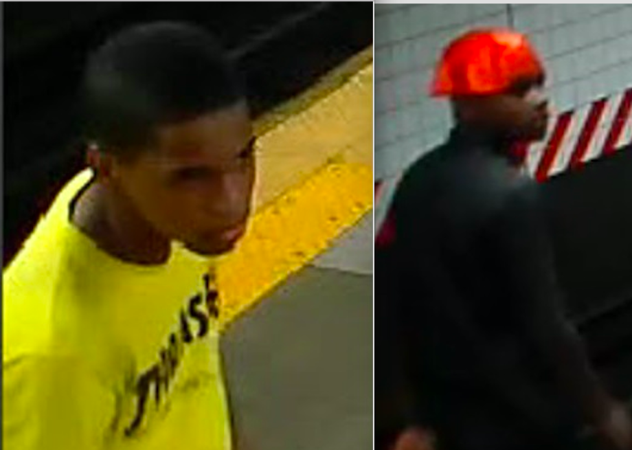 Police Searching For Group Who Beat Man Unconscious At
