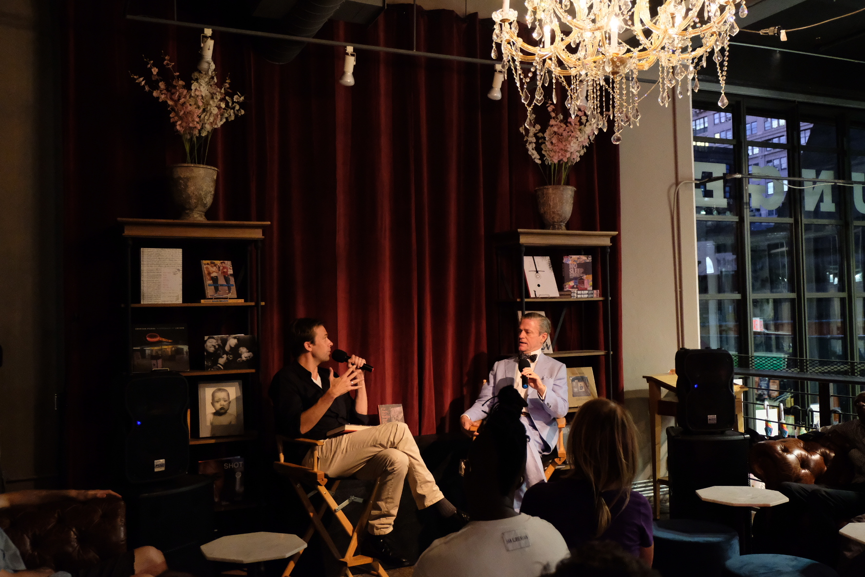 Brooklyn Book Festival Offers A Variety Of Intimate 'Bookend Events'
