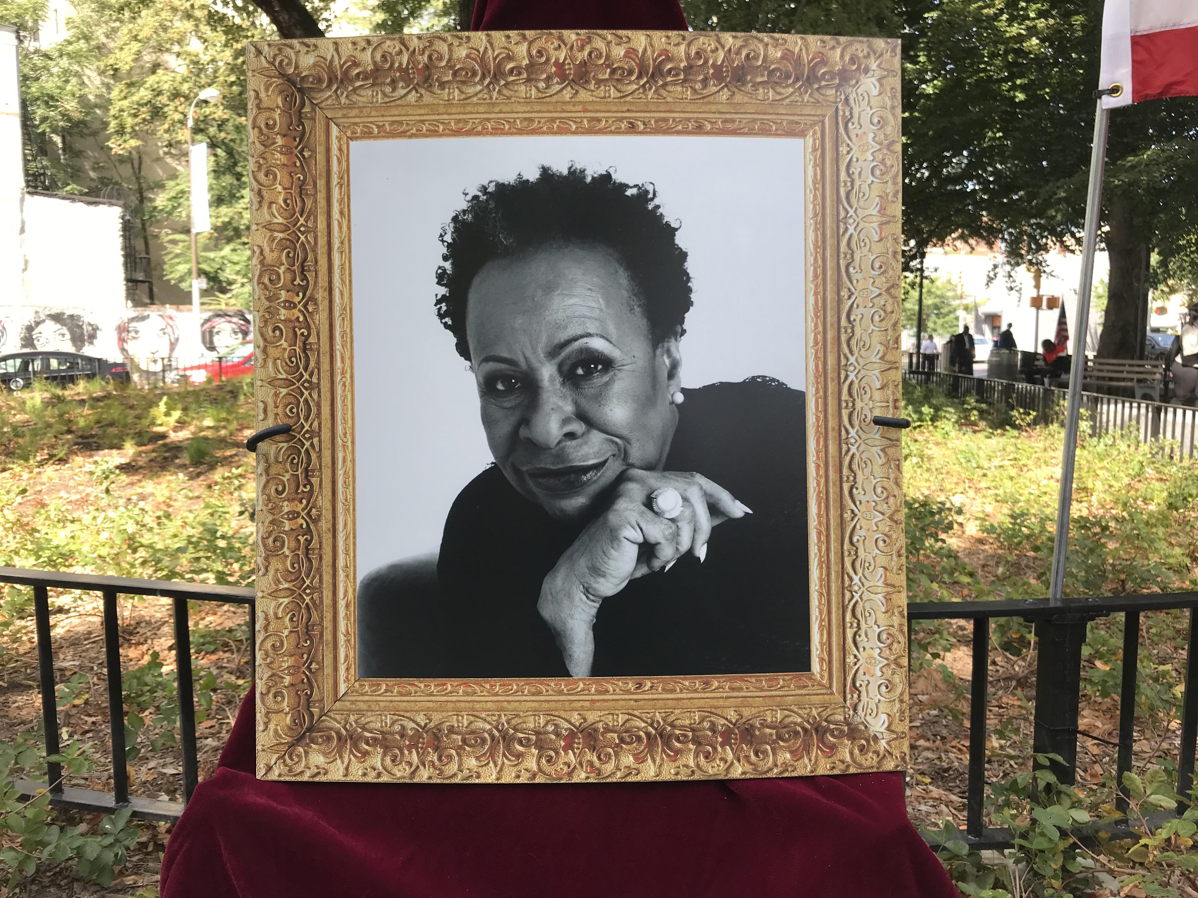 Fort Greene Honors Jazz Legend Betty Carter
