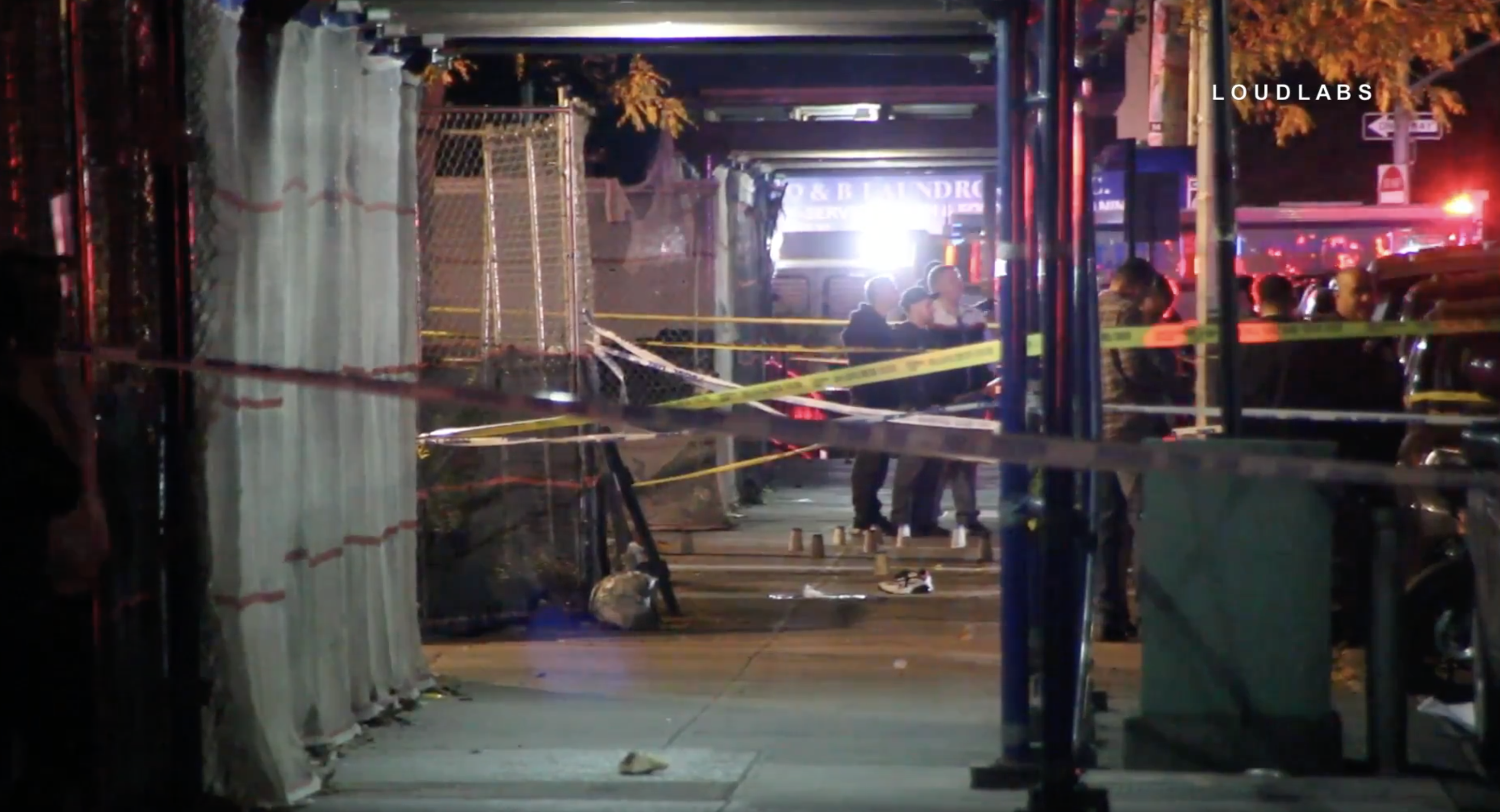 Man Shot and Killed by Police at Gowanus Houses