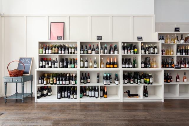 Williamsburg Restaurant Pioneer Andrew Tarlow Opens Natural Wine Shop