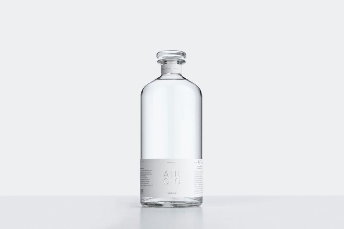 Only in Brooklyn: Startup Makes Vodka Out of Thin Air - BKLYNER