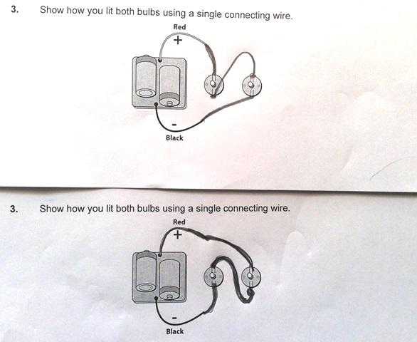 student diagrams