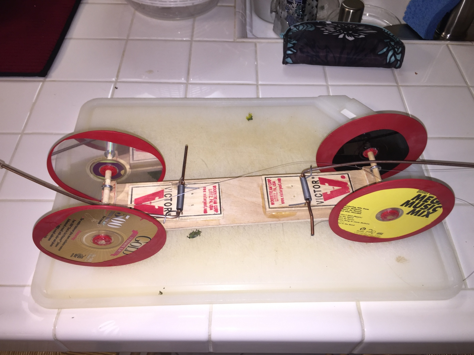 Eighth Grade Lesson Mousetrap Racers Betterlesson