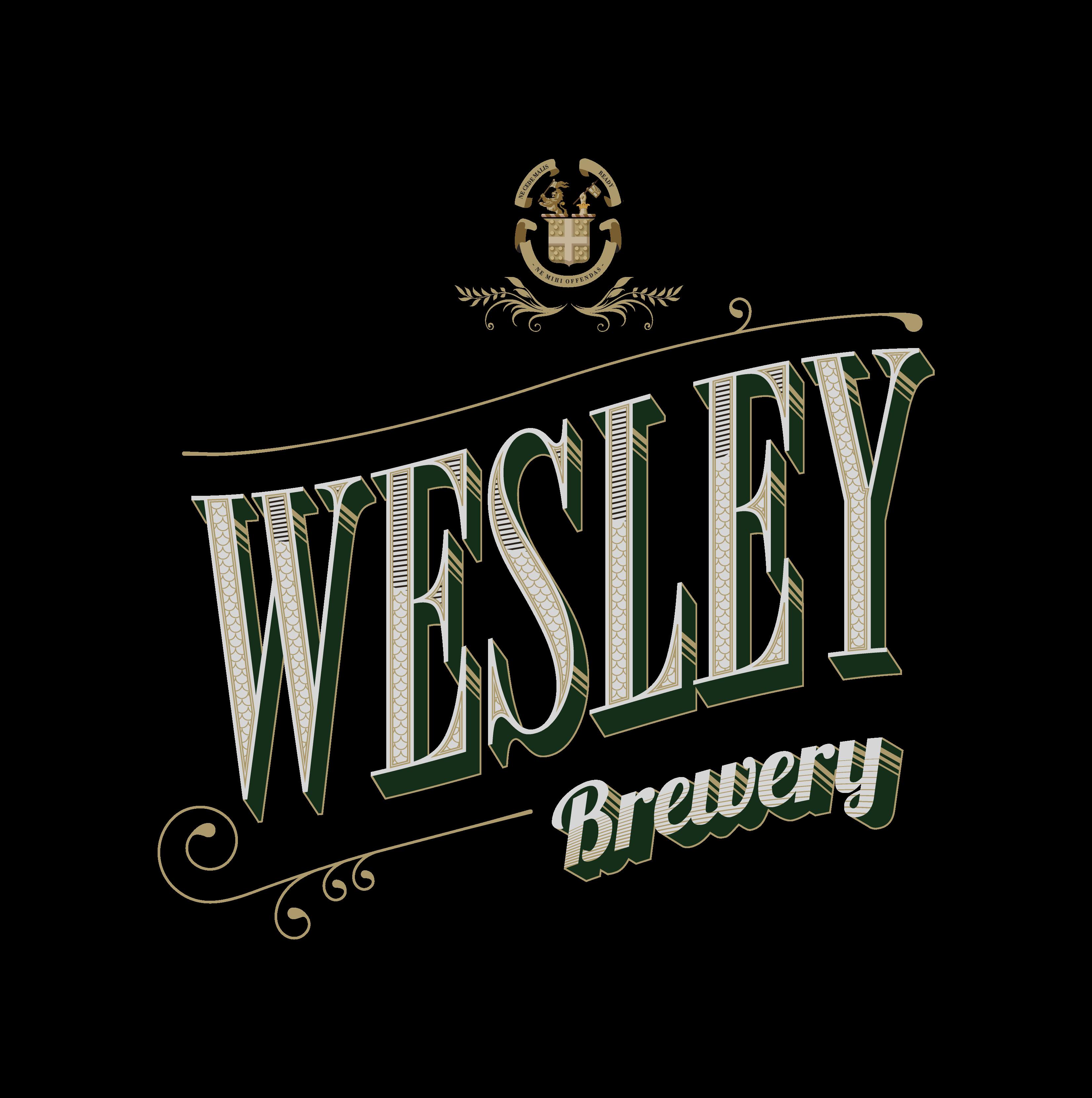 Logo for Wesley