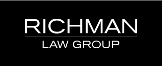 Logo for Richman Law Group
