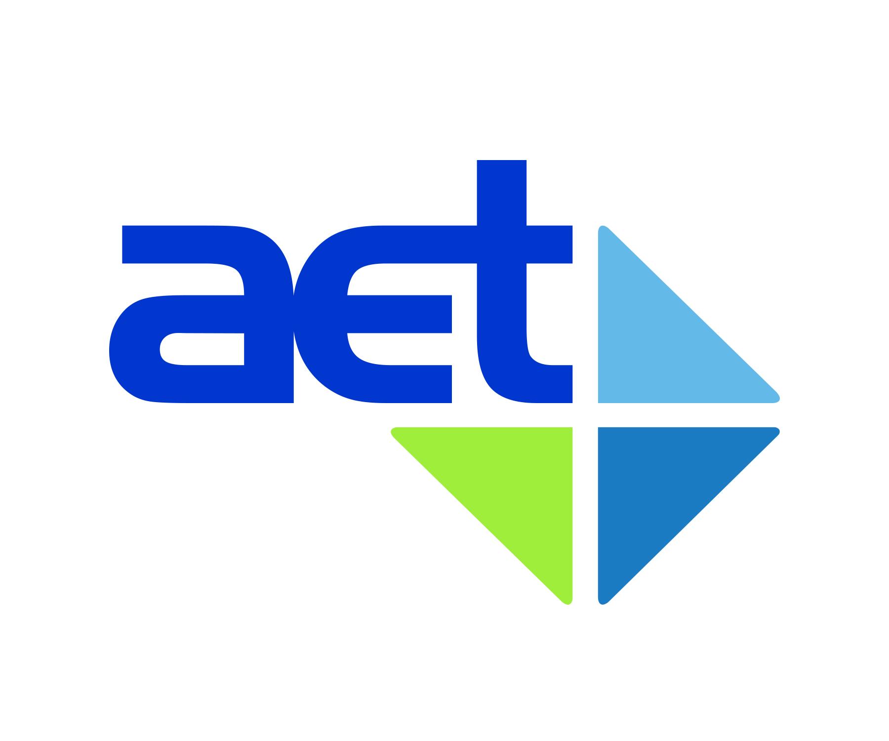 Logo for AET Group Inc.