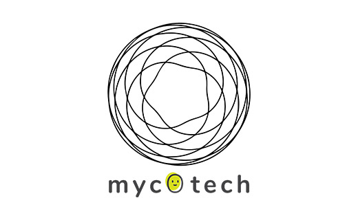 Logo for Mycotech