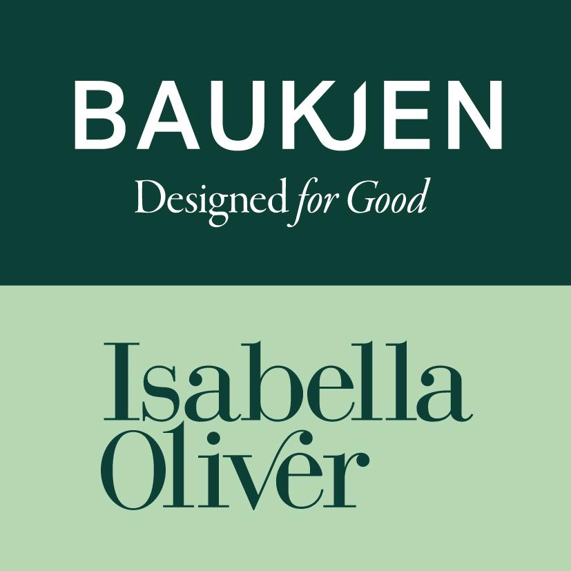 Logo for House of Baukjen (Izzie & Ollie ltd)
