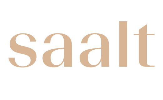 Logo for Saalt, LLC
