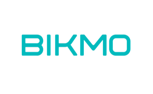 Logo for Bikmo