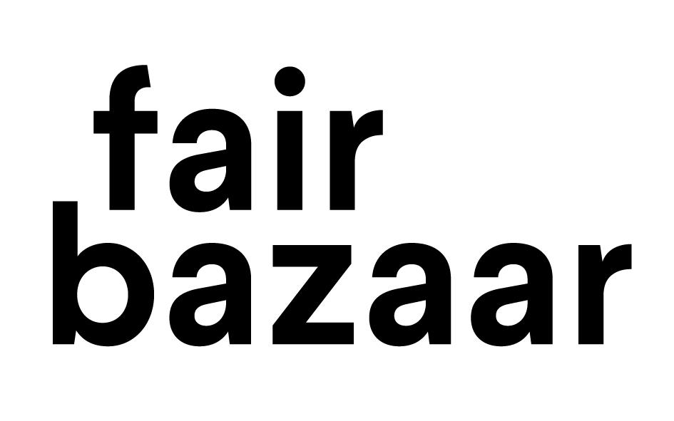 Logo for Fair Bazaar