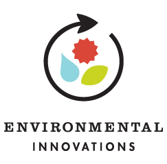 Logo for Environmental Innovations