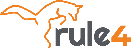 Logo for Rule4