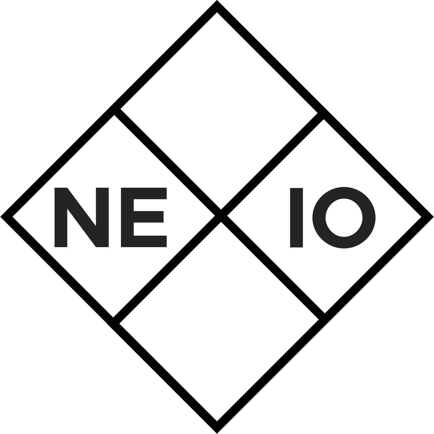 Logo for Nexio Projects NL B.V.