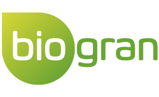 Logo for Biogran