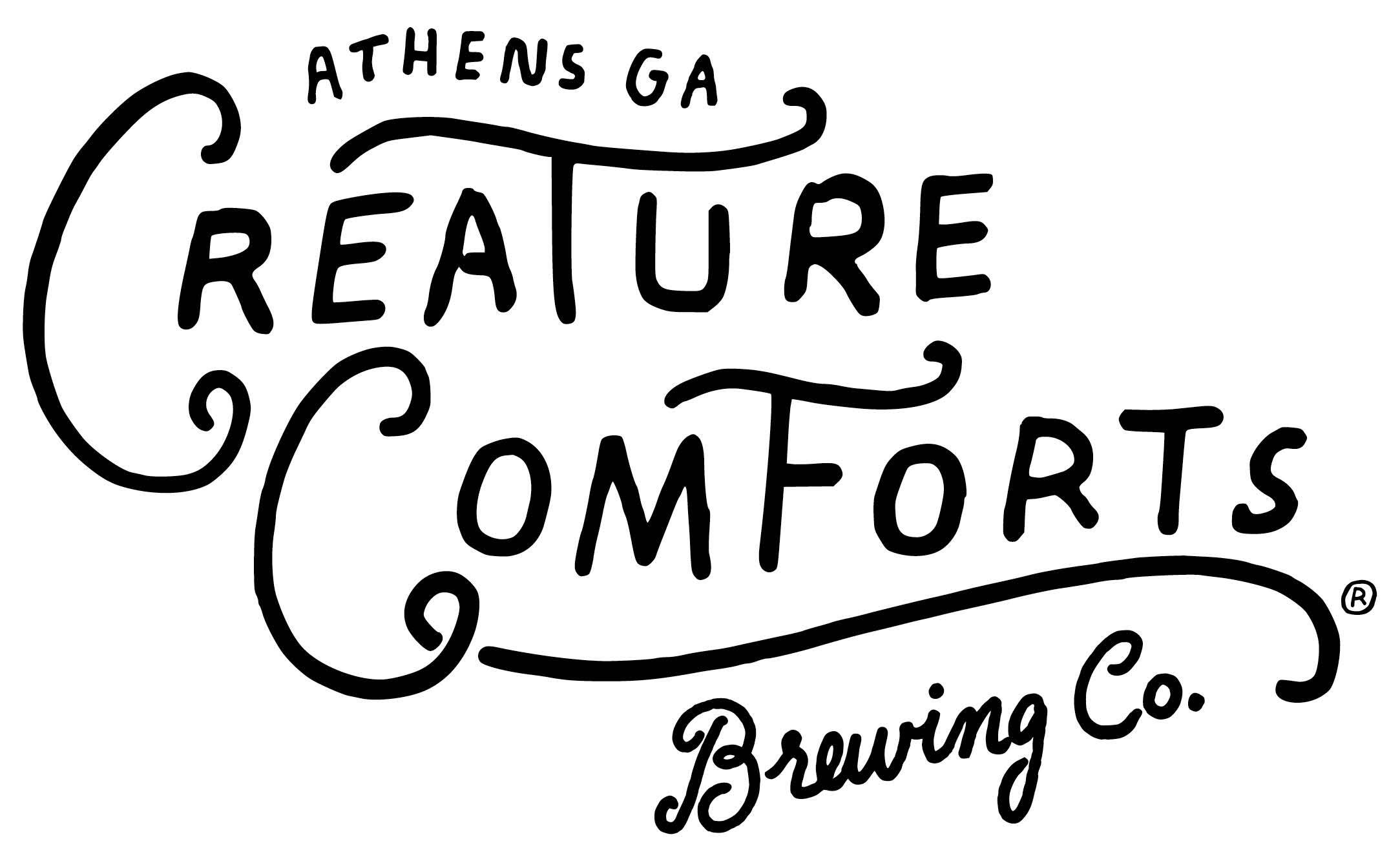 Logo for Creature Comforts Brewing Company