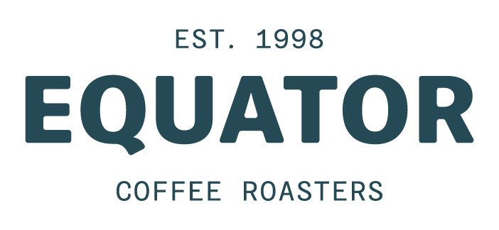 Logo for Equator Coffee Roasters Inc.