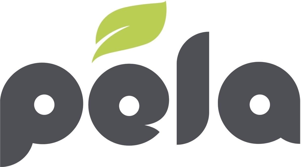 Logo for Pela