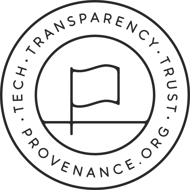 Logo for Provenance