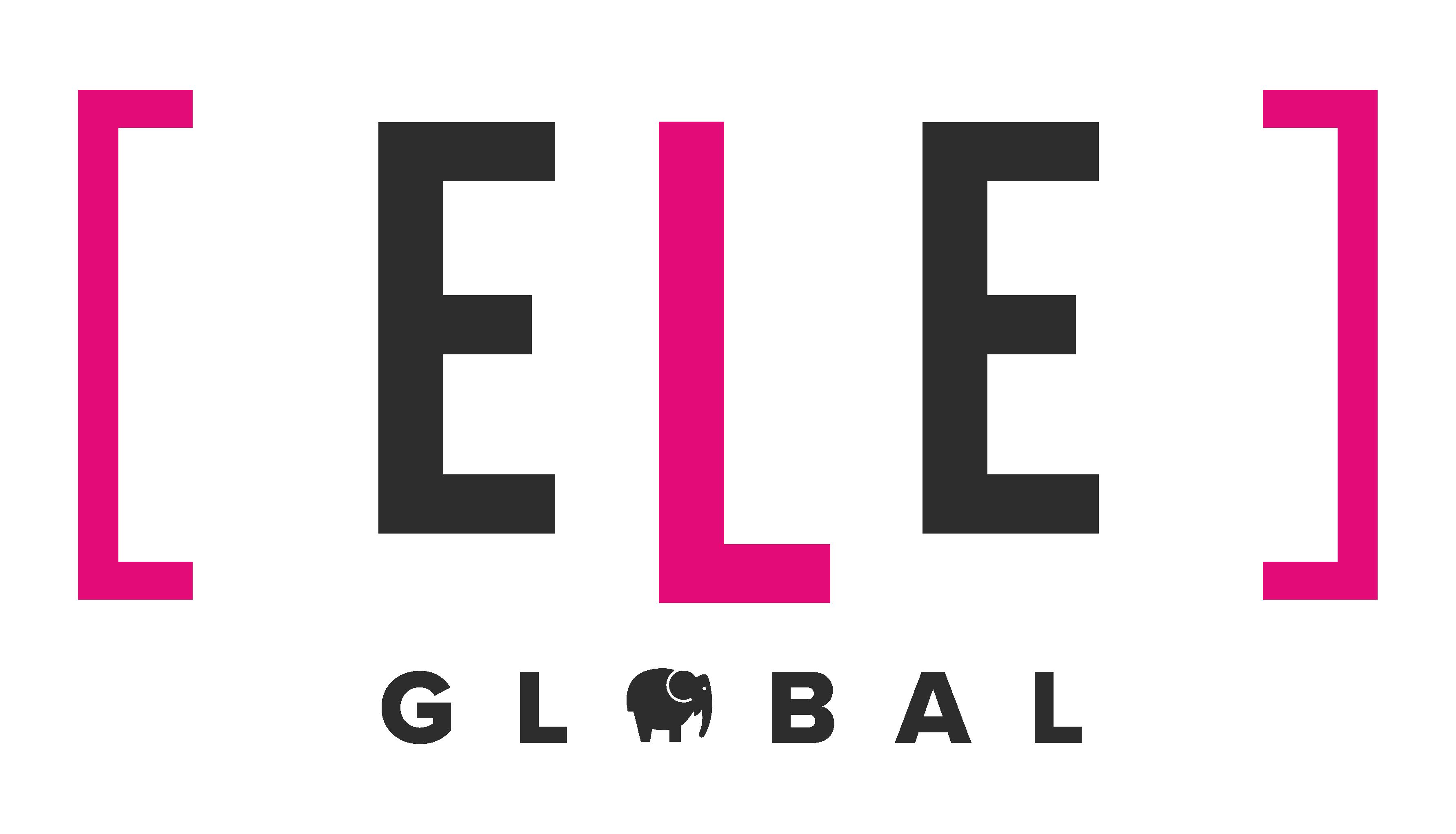 Logo for ELE Global