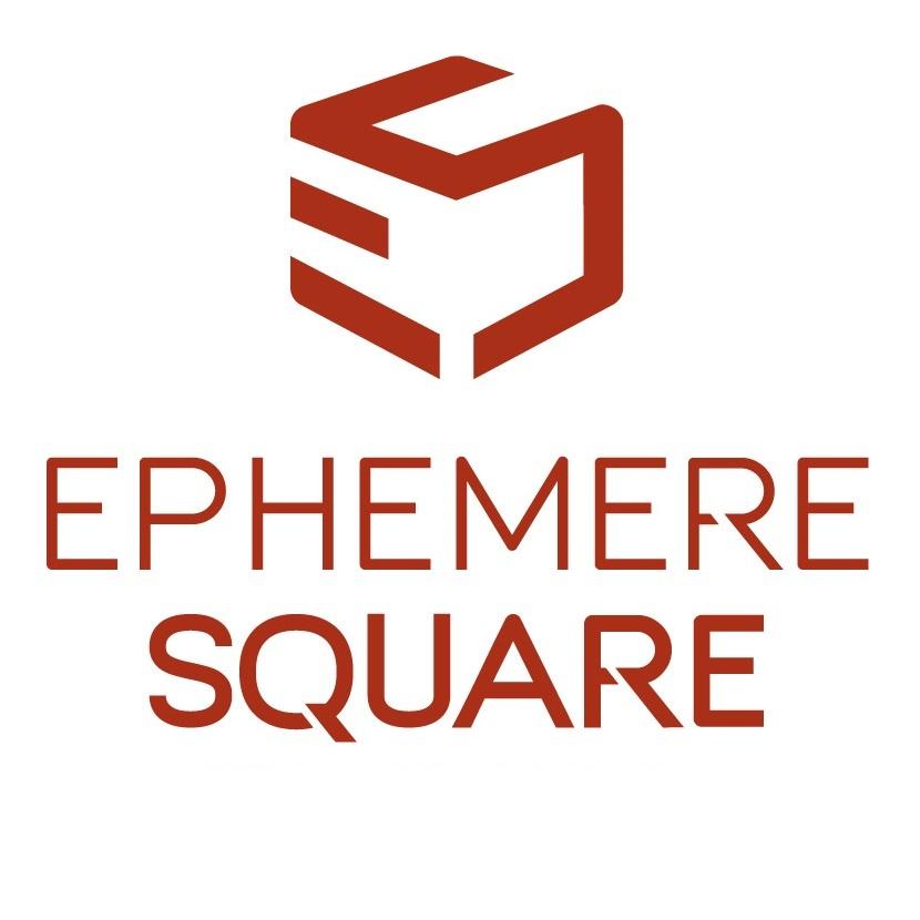 Logo for Ephemere Square