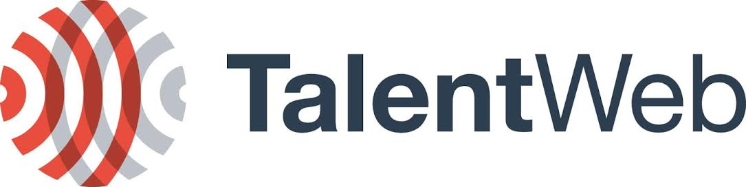 Logo for Talent Web