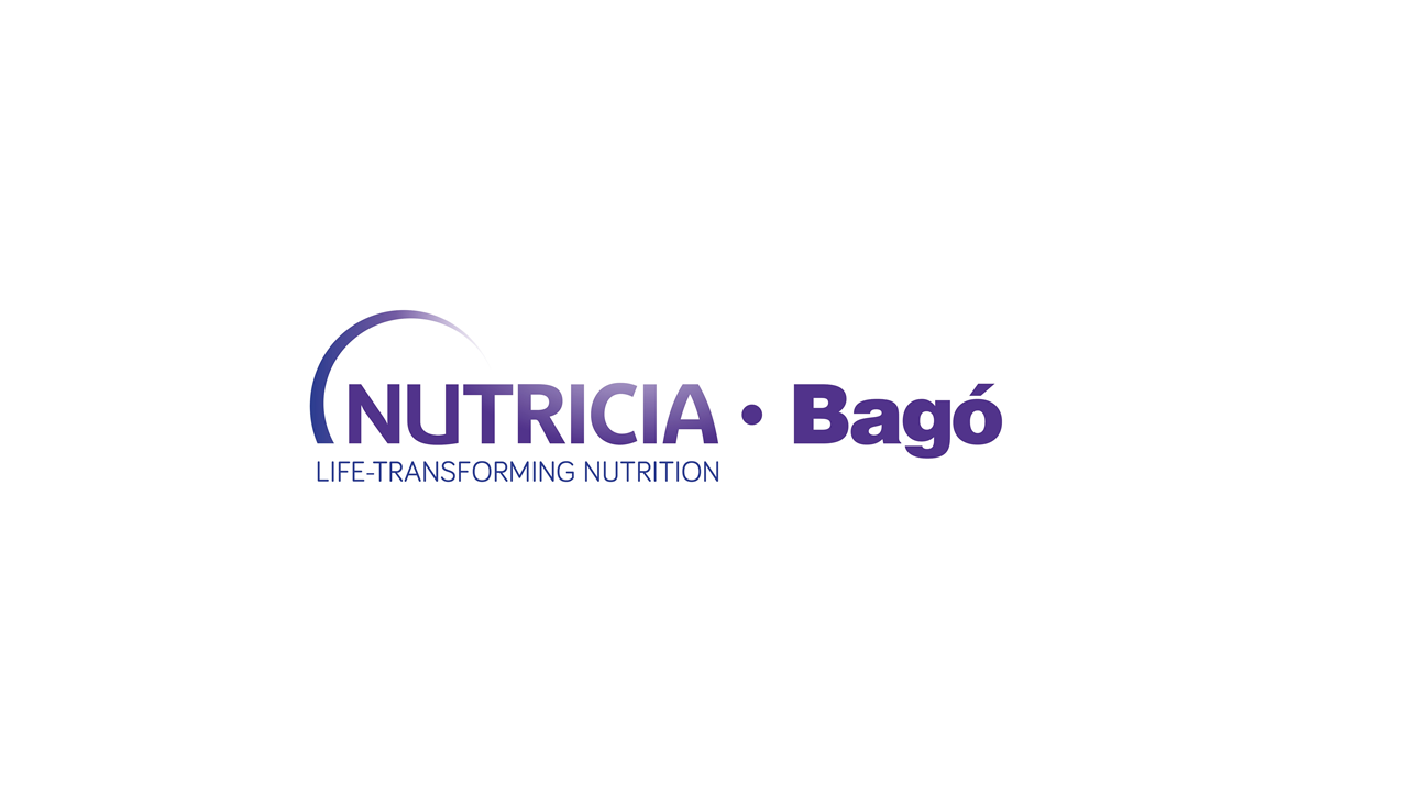 Logo for Nutricia Bago S.A.