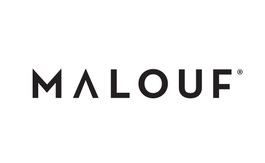 Logo for Malouf