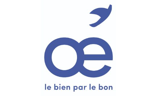 Logo for Oé
