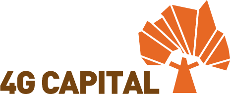 Logo for 4G Capital