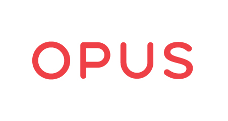 Logo for Opus Design