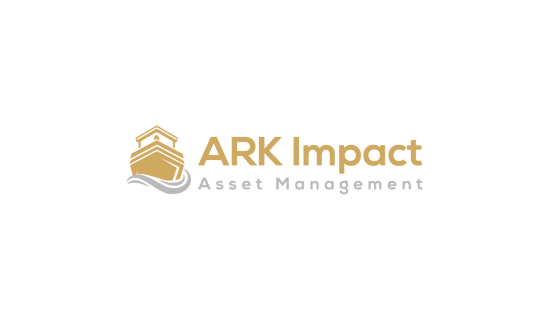 Logo for ARK Impact Asset Management Inc.