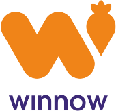 Logo for Winnow