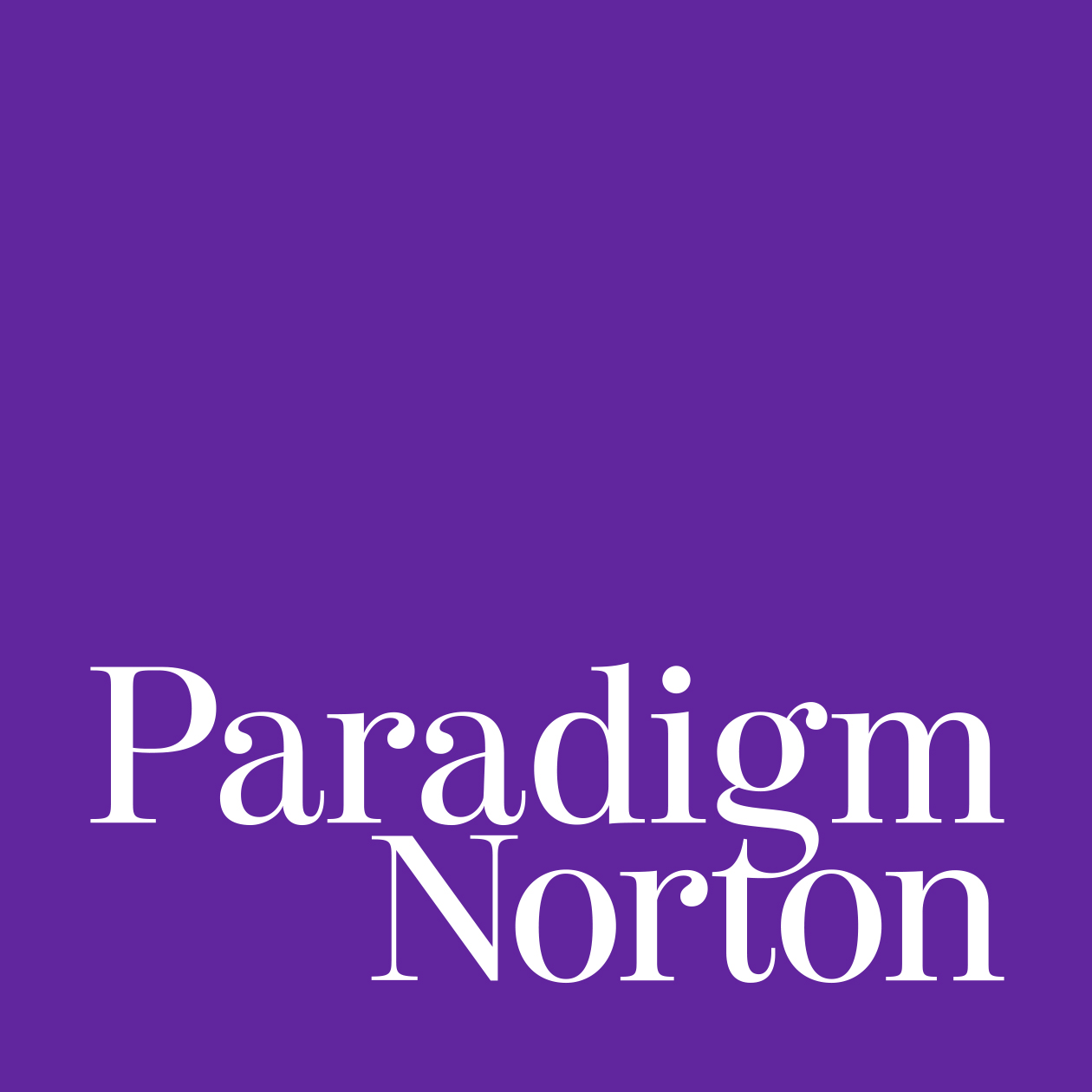 Logo for Paradigm Norton Financial Planning Ltd