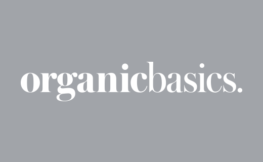 Logo for Organic Basics