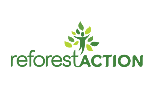 Logo for Reforest'Action